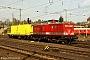 """LEW 13915 - DB Services """"202 597-1"""" 09.10.2007 - BebraWerner Brutzer"""