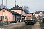 "LEW 13920 - DR ""202 602-9"" 09.04.1992 - Weimar, Berkaer BahnhofIngmar Weidig"