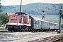 """LEW 13921 - DB AG """"202 603-7"""" 07.05.1994 - GrimmenthalJoachim Theinert"""