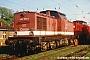 "LEW 13923 - DB Cargo ""204 605-0"" 22.10.2000 - SenftenbergJens Kunath"