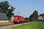 """LEW 13923 - DB Cargo """"204 605-0"""" 26.08.2002 - DorfchemnitzDieter Römhild"""