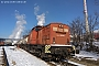 """LEW 13923 - DB Cargo """"56 605-0"""" __.__.2019 - PirdopValeri Petrov"""