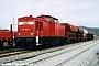 """LEW 13925 - DB Cargo """"204 607-6"""" 23.01.2002 - Saalfeld (Saale)Swen Thunert"""