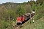 "LEW 13925 - Railion ""204 607-6"" 03.05.2007 - WurzbachFelix Seraphin"