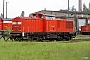 """LEW 13925 - Railion """"204 607-6"""" 02.06.2004 - Leipzig-EngelsdorfTorsten Frahn"""