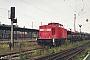 "LEW 13925 - DB Cargo ""204 607-6"" __.08.2001 - GößnitzTilo Reinfried"