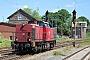 """LEW 13928 - BBL """"09"""" 15.06.2015 - Minden (Westfalen)Thomas Wohlfarth"""