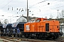 """LEW 13928 - BBL """"09"""" 29.03.2016 - Düsseldorf-RathBernd Bastisch"""