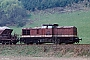 "LEW 13930 - DR ""114 612-5"" 10.05.1991 - LeutenbergIngmar Weidig"