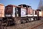 """LEW 13930 - DB Cargo """"204 612-6"""" 31.03.2004 - ChemnitzKlaus Hentschel"""