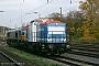 "LEW 13931 - NbE ""203 163-1"" 15.11.2009 - Köln, Bahnhof WestFrank Strube"