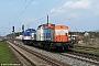 """LEW 13931 - NBE RAIL """"203 163-1"""" 27.03.2011 - BickenbachRalf Lauer"""