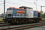 "LEW 13931 - LOCON ""203 163-1"" 11.10.2014 - Amsterdam, Westhaven
