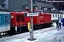 "LEW 13934 - DB Cargo ""204 616-7"" 03.01.2000 - GlashütteJens Gollmann"