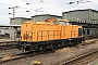 """LEW 13937 - SGL """"V 180.05"""" 07.08.2014 - Duisburg, HauptbahnhofMarvin Fries"""