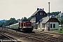 """LEW 13940 - DB AG """"204 622-5"""" 13.08.1995 - Blankenstein (Saale)Tim Zolkos"""