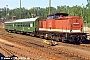 """LEW 13941 - DB AG """"202 623-5"""" __.05.1995 - Rochlitz (Sachsen)Ralf Brauner"""