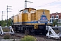 """LEW 13943 - DB Netz """"203 315-7"""" 21.09.2004 - München-PasingFrank Weimer"""