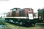 """LEW 13948 - DB AG """"202 630-0"""" 16.11.1995 - RostockBernd Gennies"""