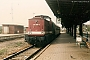 "LEW 13948 - DB AG ""202 630-0"" 28.09.1996 - Rostock, HauptbahnhofMirko Schmidt"