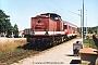 """LEW 13948 - DB Regio """"202 630-0"""" 30.07.1999 - Hohendorf (bei Wolgast)Stefan Sachs"""