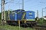 """LEW 13948 - MWB """"V 1202"""" 04.05.2007 - LehrteIngo Wlodasch"""