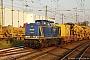 """LEW 13948 - MWB """"V 1202"""" 13.09.2006 - WunstorfThomas Wohlfarth"""
