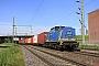 """LEW 13948 - EVB """"V 1202"""" 15.06.2013 - Hamburg-WaltershofPatrick Bock"""