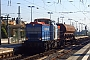 """LEW 13955 - NBE RAIL """"203 160-7"""" 03.10.2011 - Neustadt (Weinstraße)Harald S."""