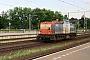 """LEW 13955 - LOCON """"203 160-7"""" 31.05.2013 - BoxtelLeon Schrijvers"""
