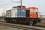 "LEW 13955 - LOCON ""203 160-7"" 21.12.2016 - Amsterdam, HoutrakpolderRon Groeneveld"
