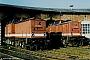 """LEW 13956 - DB Cargo """"204 638-1"""" 13.01.2001 - Zwickau (Sachsen)Uwe Zimmermann"""