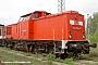 """LEW 13957 - DB Cargo """"204 639-9"""" 01.05.2004 - HoyerswerdaTorsten Frahn"""