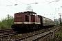 """LEW 13959 - DB AG """"204 641-5"""" 05.05.1997 - DresdenWerner Brutzer"""
