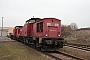 """LEW 13959 - Railion """"204 641-5"""" 28.01.2009 - SaalfeldStephan Möckel"""