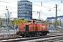 """LEW 14072 - BBL """"06"""" 13.04.2018 - München, OstbahnhofWerner Schwan"""