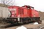 """LEW 14077 - DB Cargo """"204 650-6"""" 01.02.2004 - EspenhainDaniel Berg"""