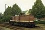 "LEW 14077 - DB Cargo ""204 650-6"" __.08.2000 - LobensteinTilo Reinfried"