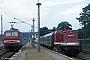 "LEW 14078 - DB AG ""202 651-6"" 27.06.1994 - Bergen (Rügen)Ingmar Weidig"