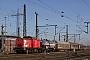 "LEW 14078 - RCC ""203 111-0"" 22.03.2019 - Oberhausen, Abzweig MathildeIngmar Weidig"