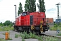 """LEW 14078 - DB Schenker """"203 111-0"""" 22.06.2009 - Magdeburg-RothenseeWieland Schulze"""