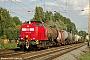 """LEW 14078 - DB Schenker """"203 111-0"""" 19.08.2010 - Leipzig-TheklaOliver Wadewitz"""