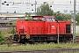 """LEW 14078 - EBM Cargo """"203 111-0"""" 07.06.2012 - Darmstadt-KranichsteinRalf Lauer"""