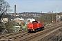 "LEW 14078 - EBM Cargo ""203 111-0"" 27.03.2013 - Wuppertal-SonnbornUlrich Berensmeier"