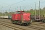 """LEW 14078 - EBM Cargo """"203 111-0"""" 27.10.2014 - Düsseldorf-RathWolfgang Platz"""