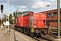 "LEW 14078 - DB Regio ""203 111-0"" 26.09.2008 - NürnbergMichael Hühnerkopf"