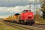 "LEW 14078 - RCC-DE ""203 111-0"" 18.11.2016 - Ratingen-LintorfLothar Weber"