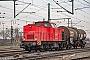 "LEW 14078 - RCC-DE ""203 111-0"" 06.02.2018 - Oberhausen, Rangierbahnhof WestRolf Alberts"