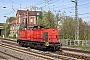 "LEW 14078 - RCC-DE ""203 111-0"" 17.04.2018 - Wuppertal, HauptbahnhofMartin Welzel"