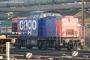 """LEW 14079 - SBB Cargo """"203 652-3"""" 15.02.2008 - Völklingen (Saar)Armand Wadle"""